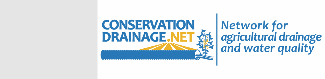 Conservation Drainage Network Annual Meeting