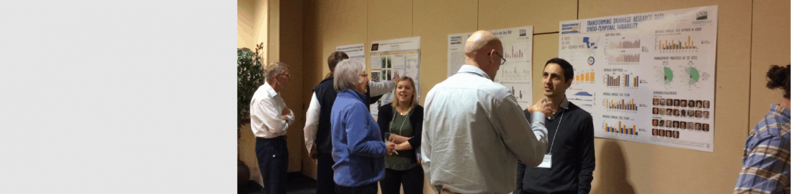 Discuss new innovations in drainage